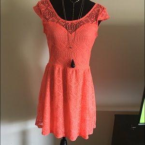 Charlotte Russe mini dress medium